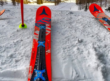 Kącik narciarza
