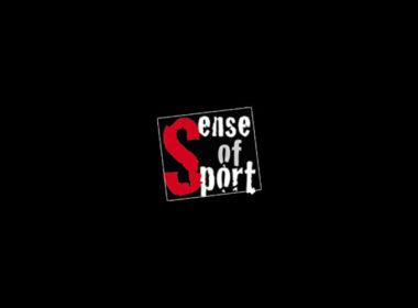 SenseofSport - logo