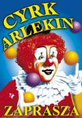 cyrk arlekin w krynicy