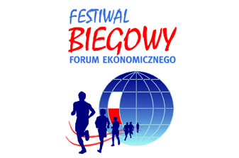 Festiwal biegowy Forum Ekonomicznego