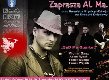 GaD Mu Quartet