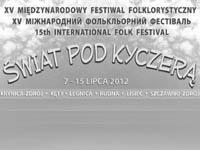 Międzynarodowy Festiwal Folklorystyczny w Krynicy