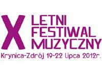 Letni Festiwal Muzyczny Krynica-Zdrój