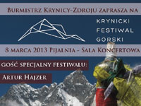 Krynicki Festiwal Górski