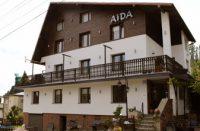 Dom Wypoczynkowy Aida w Krynicy Zdrój