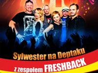 Sylwester 2014/2014 w Krynicy-Zdrój