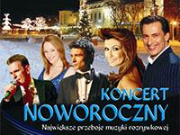 Koncert Noworoczny w Krynicy