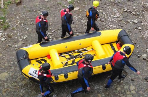 Rivent - spływy kajakowe i rafting