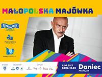 Majówka 2017 w Krynicy-Zdrój