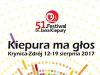 51 Festiwal Kiepury w Krynicy-Zdrój