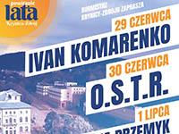 Powitanie Lata 2018 w Krynicy-Zdroju