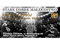 Stare Dobre Małżeństwo - koncert w Krynicy-Zdroju