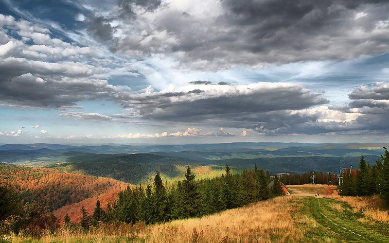 zdjęcia Krynica - Bochenek