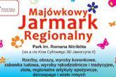 Majówkowy Jarmark Regionalny w Krynicy