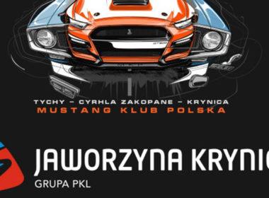 Mustang Race 2019 w Krynicy